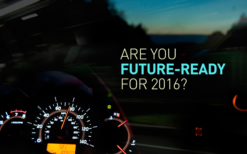 Future Ready Content marketing