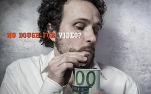 Marketing video budget