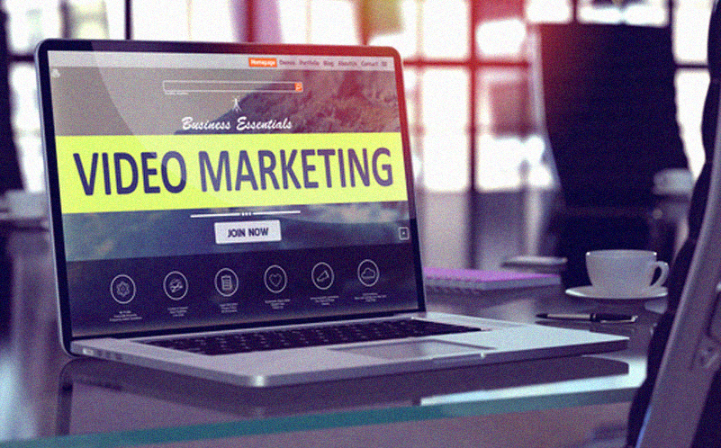 The merging of video and marketing according to Google