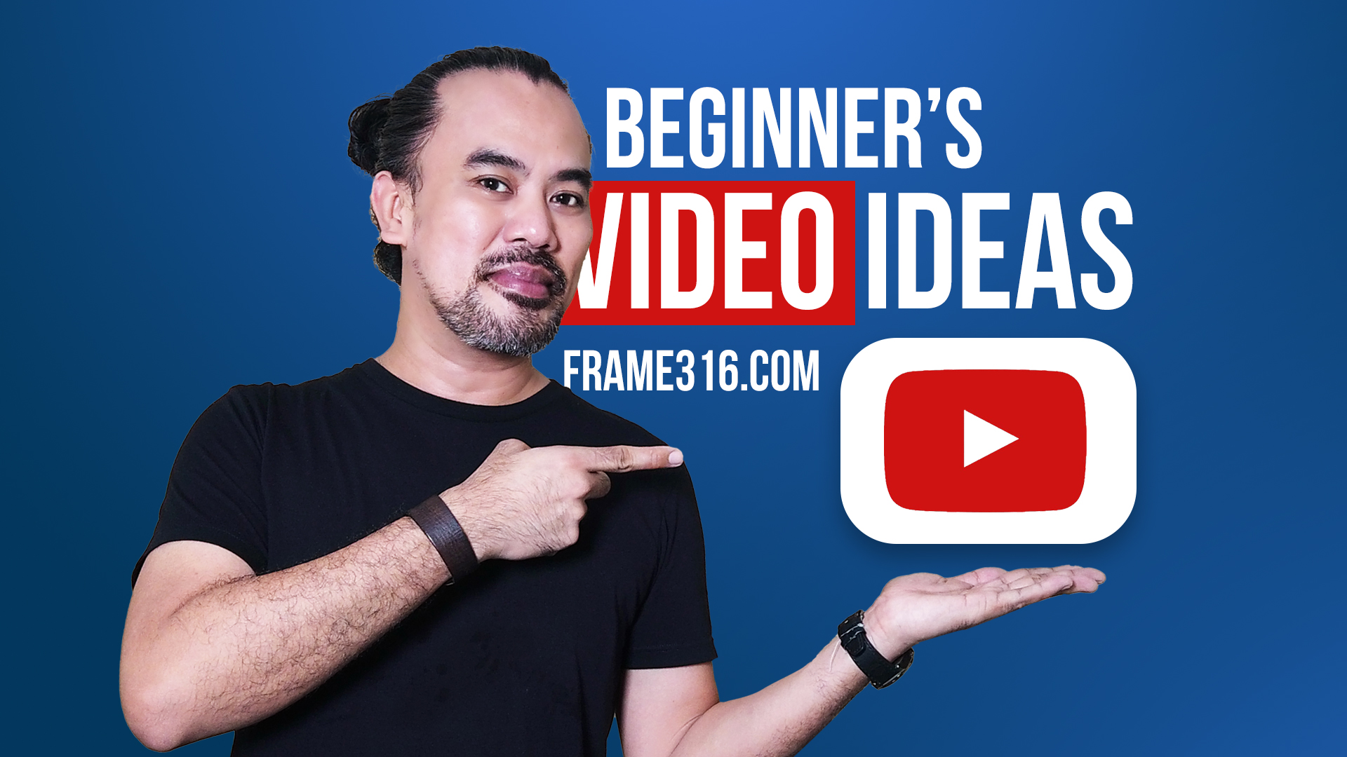 Best Video Ideas For New YouTubers (7 Videos to Start your Channel)